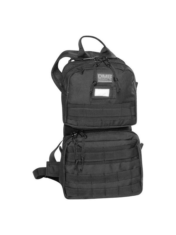 Dos 15l Special Commando Sac Noir 242 Ref A nwvN0m8